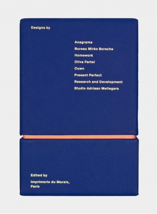 Notebook II