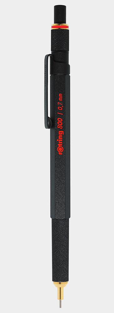 Rotring 800 0,7mm