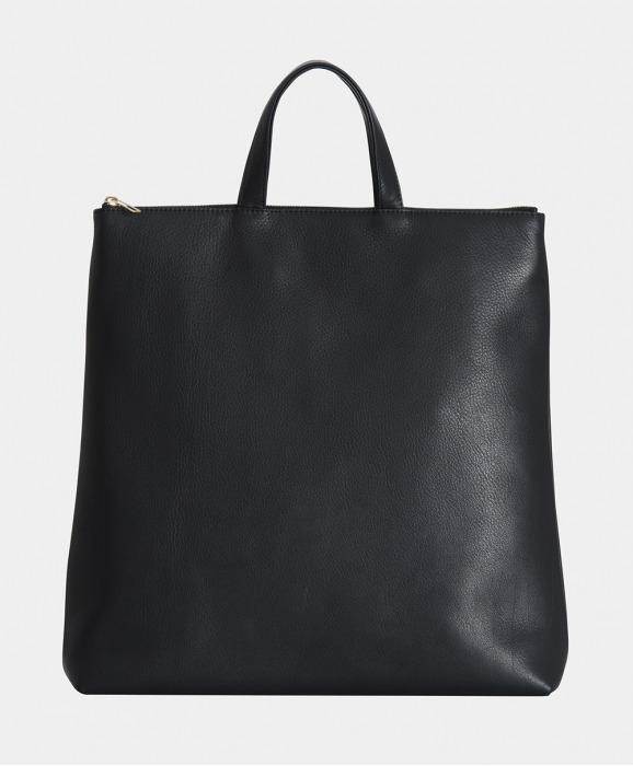 Tote Bag Lucid Mid Black Gold
