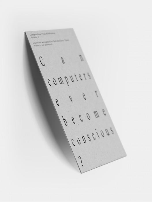 Qompendium Print Publication Card