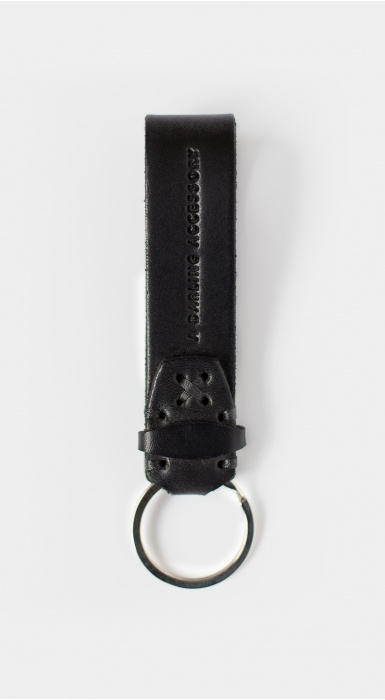 ADA Key Chain Black