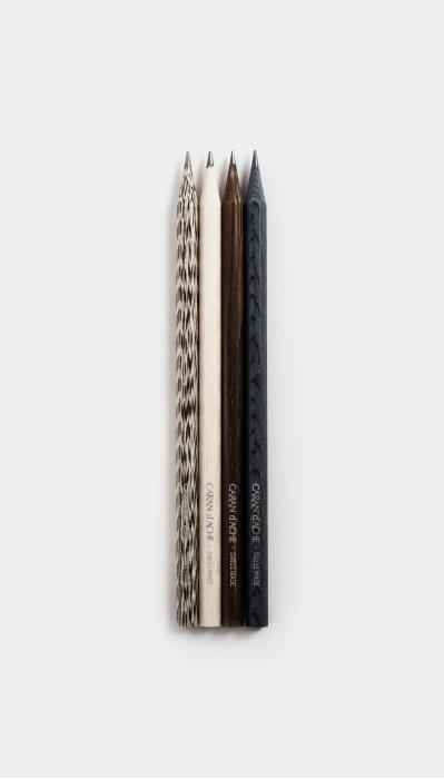 Caran d'Ache Pencil Set