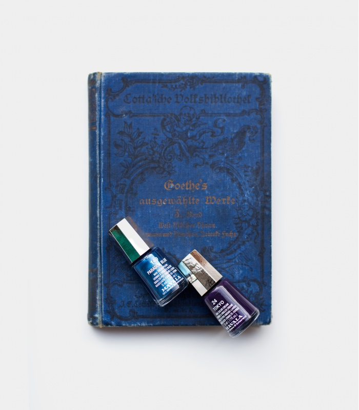 Goethe's Ausgewählte Werke