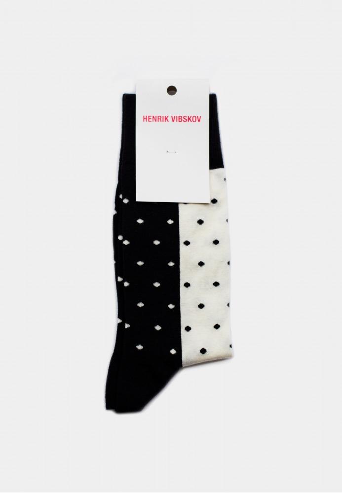 Henrik Vibskov Dots Sock