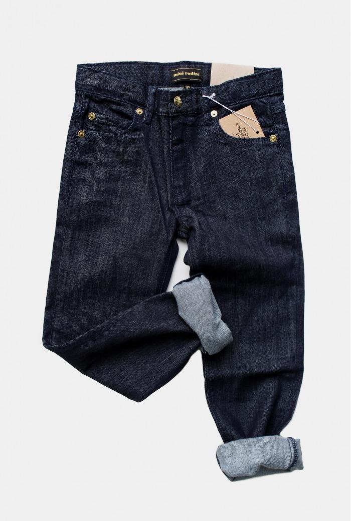 Mini Rodini  Sanitago Jeans