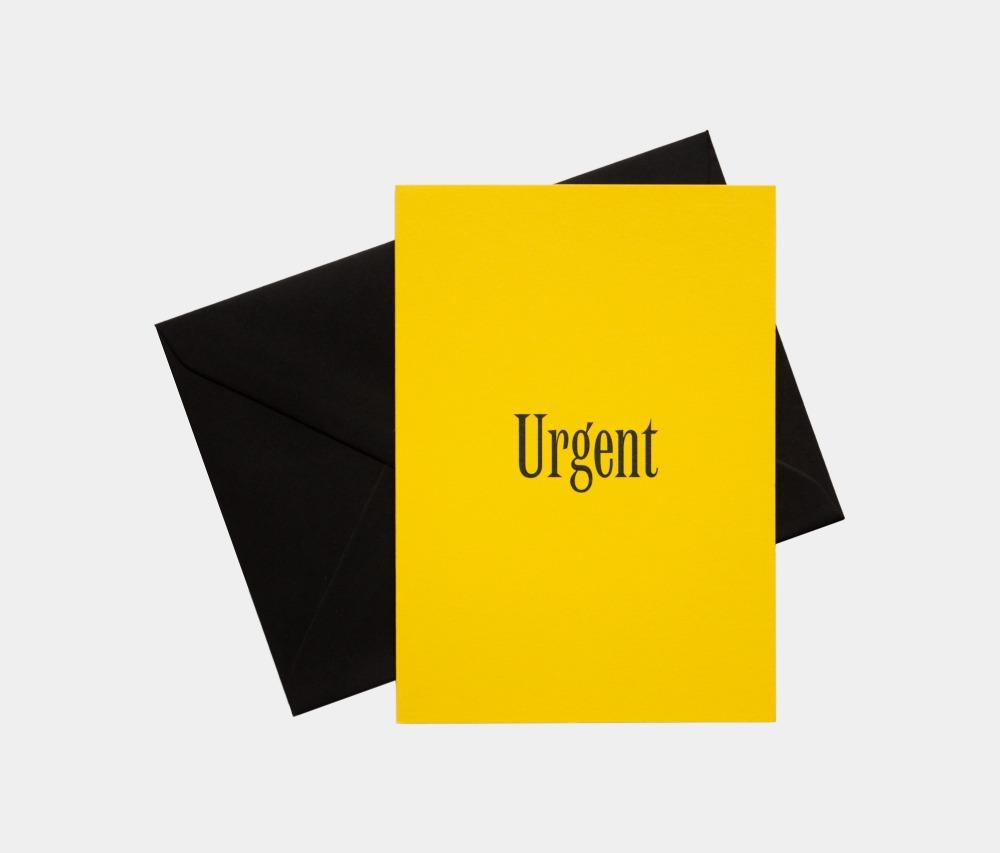 Qompendium Banalities Urgent
