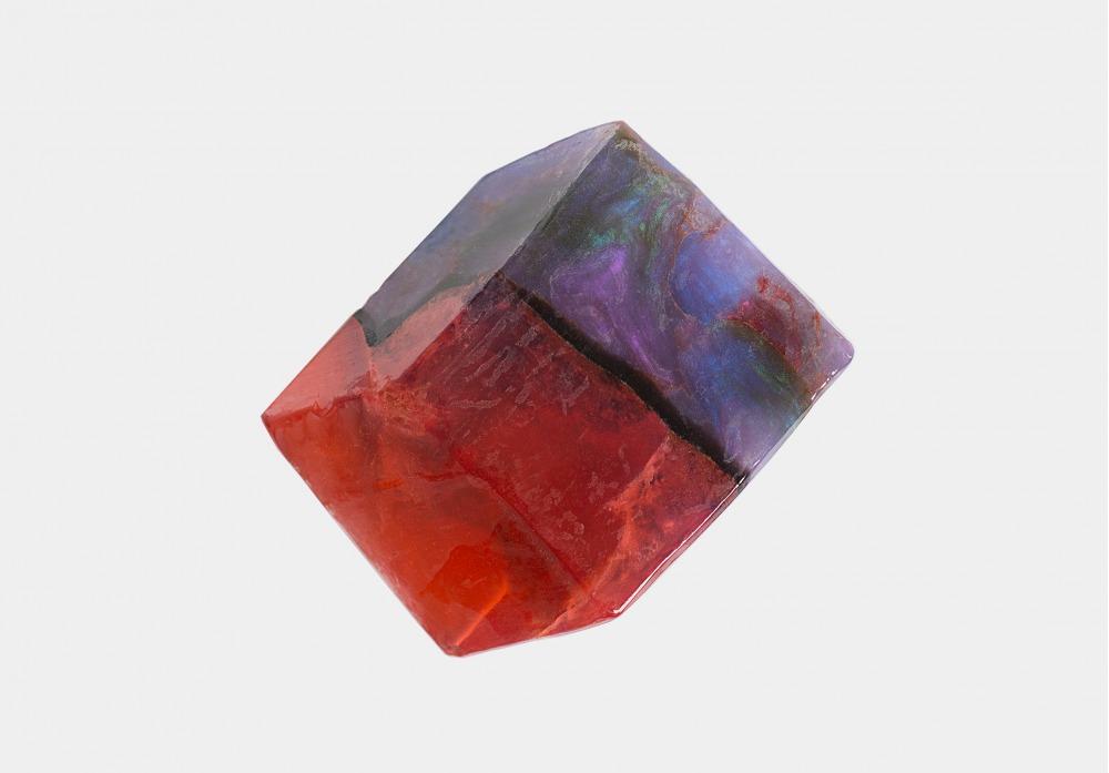 Soap Fire Opal