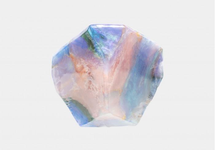 Soap Opal