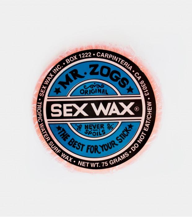 Dr. Zoggs Sex Wax