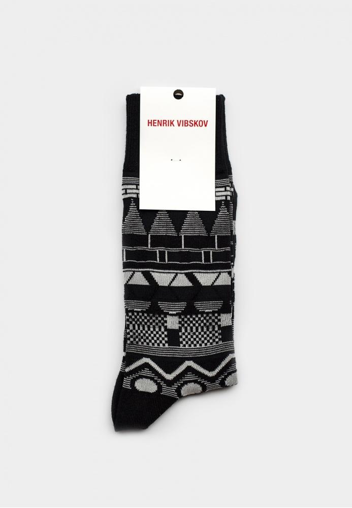 Henrik Vibskov Blizzard Sock