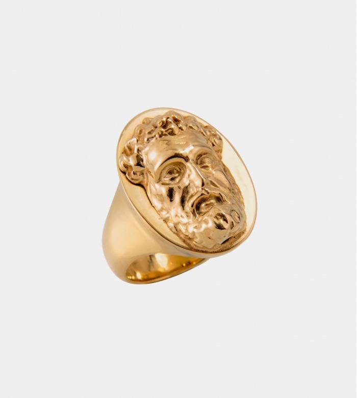 Herakleitos AU Ring