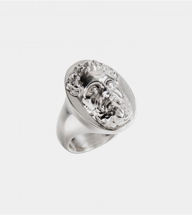 Herakleitos AG Ring