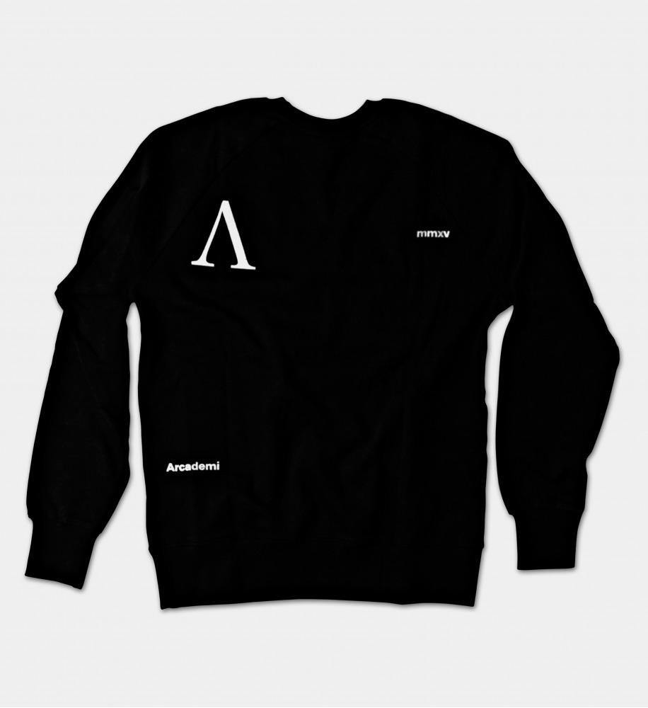 Arcademi Sweater