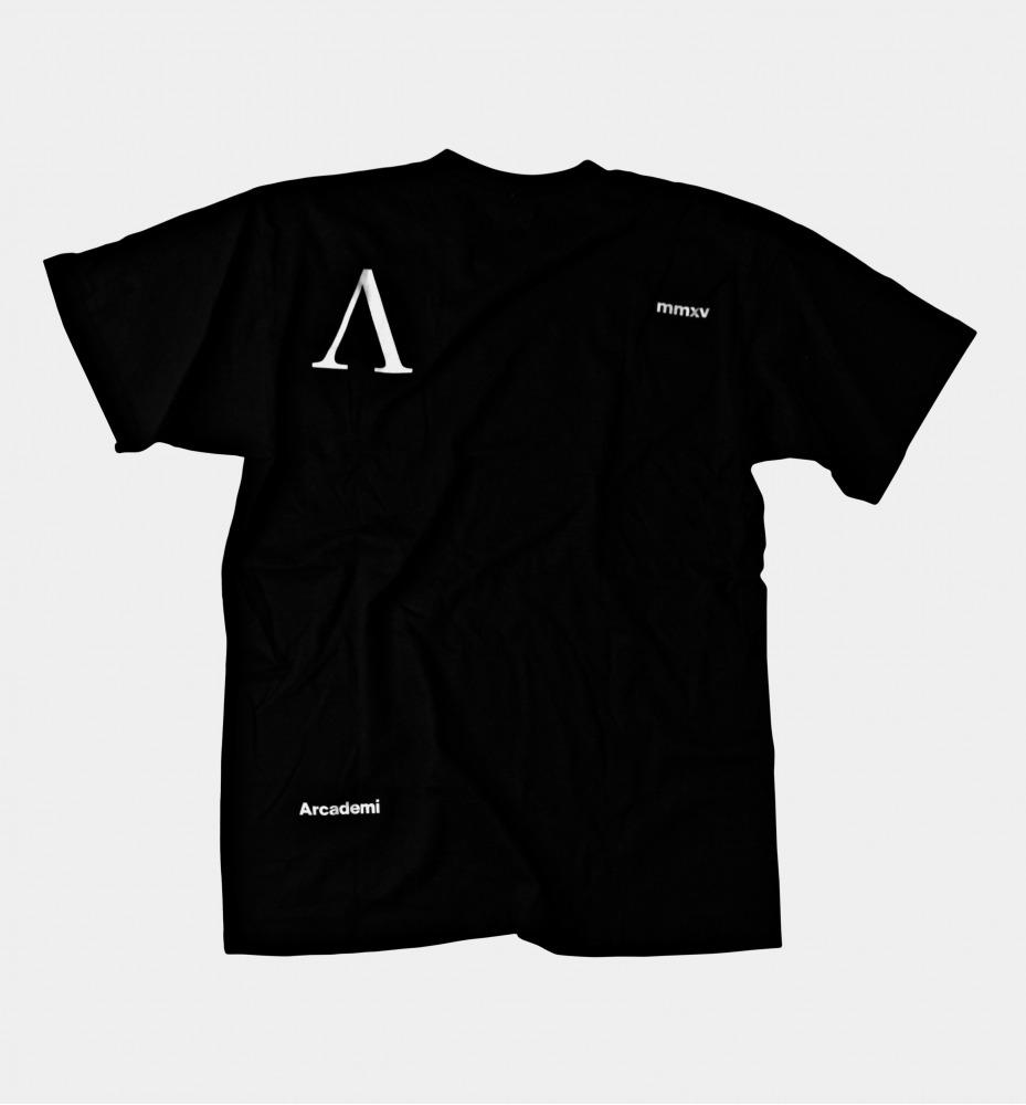 Arcademi Shirt
