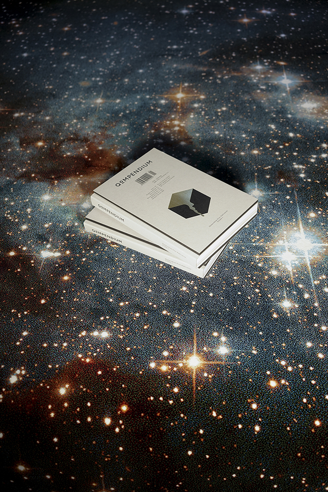 Carpet Nebula