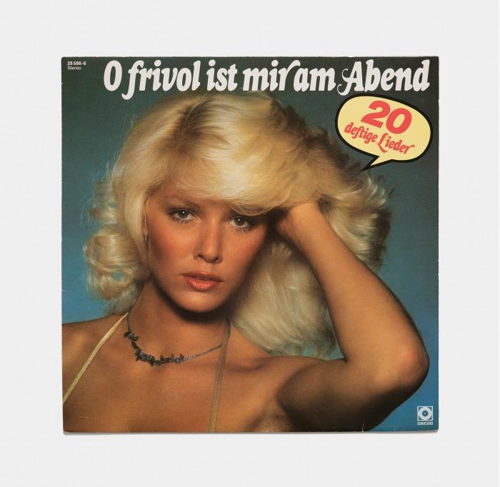 Vinyl Frivol