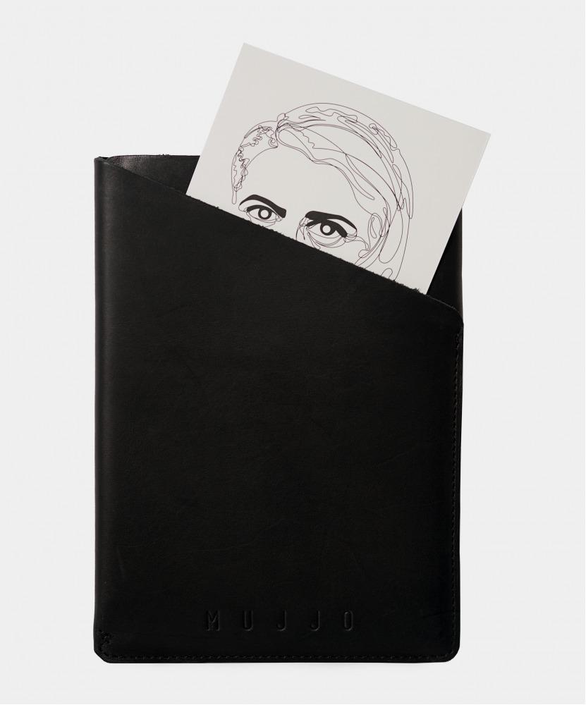 Mujjo Sleeve Slim Fit iPad Mini