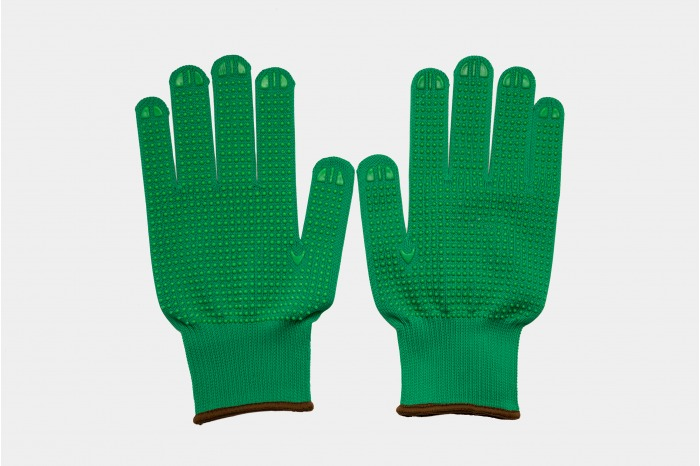 Allah Y'allah Gardening Gloves
