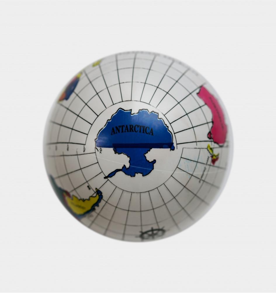 Mondialism Globe