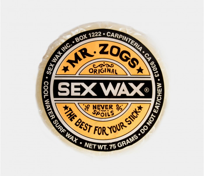 Dr. Zogs Sex Wax