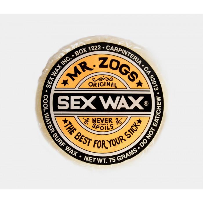Dr. Zogs Sex Wax